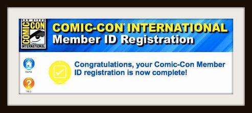 Comic Con Mu