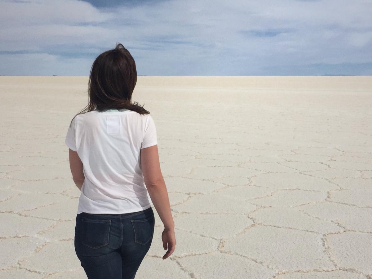 Reisen vs. Schreiben